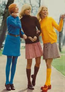 1970s Wardrobe by Style Me Vintage The 1970s Of Fashion And Other Demons