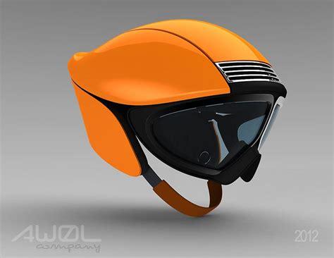 Design Ski Helmet | the top 7 in our porsche next design challenge logan