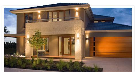 Small Modern Home Exteriors Small Modern Homes Exterior Views Modern Home Designs