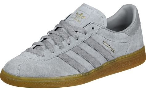 Adidas Munchen Snakers adidas m 252 nchen shoes grey
