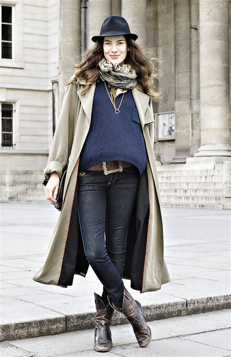 how to wear cowboy boots fashion on the cowboy boots the parisian way brandie