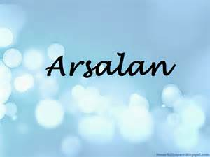 arsalan name wallpapers arsalan name wallpaper urdu name meaning