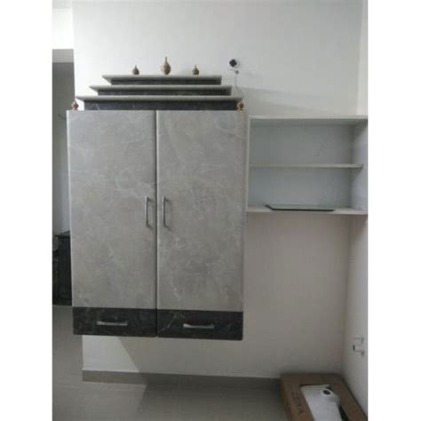 Wall Mounted Pooja Cabinet Cabinets Matttroy