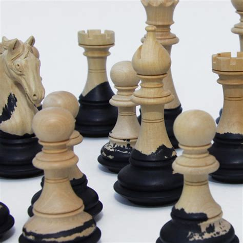 unique chess pieces luxury chess pieces in a superb style