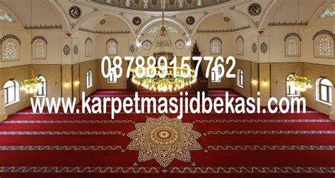 Karpet Cendol Murah Jakarta grosir karpet masjid jakarta eksklusif murah al husna pusat kebutuhan masjid
