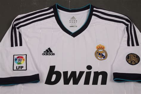 Harga So Real Original ivan jersey jersey real madrid 2012 2013 grade original