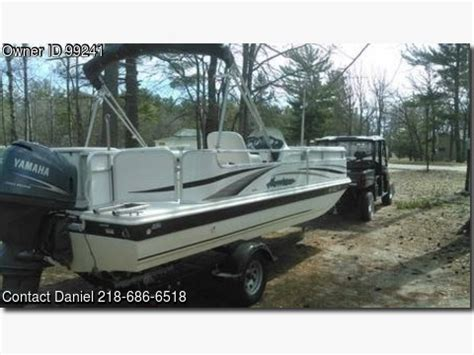 hurricane deck boat with jack plate all boats loads of boats part 126