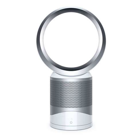 dyson fan and air purifier dyson dp01 cool desk purifier fan i knees home and