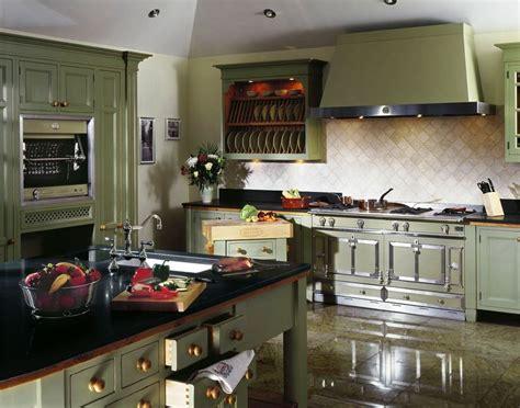 le chateau df cooker colour pistachio green ss matching hood la cornue cabinetry httpwwwlacornuecomca pinterest