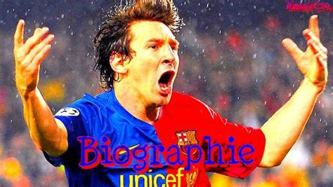 biography de messi biographie de messi blog de naruto2277