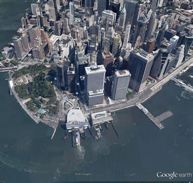 3 New York Fashion Houses On Maps View by Earth For Free High Resolution Satellite