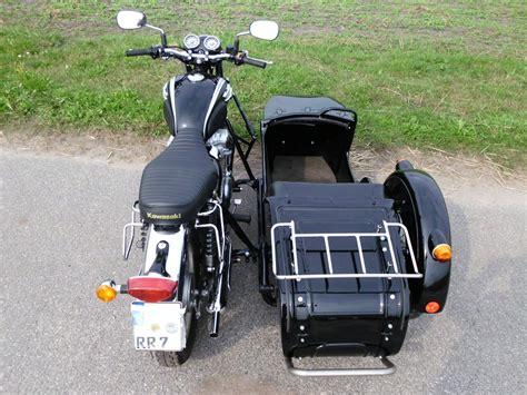 Motorrad Zum Gespann Umbauen by Gespannbau De Beiwagen Seitenwagen