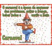 Carnaval Engra&231ado  Imagens E Mensagens P&225gina 3