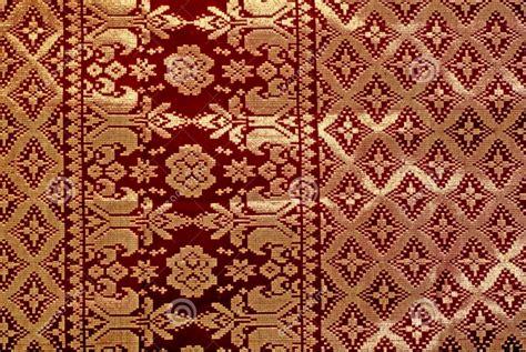 Kain Songket yuk kenali 10 kain tradisional indonesia klikhotel