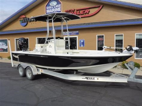 mako boats for sale in michigan mako boats for sale in michigan