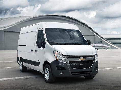 chevrolet express 2015 chevrolet express cargo autos post