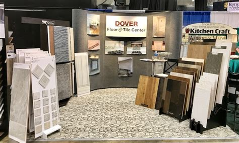 the success at the nari home improvement show