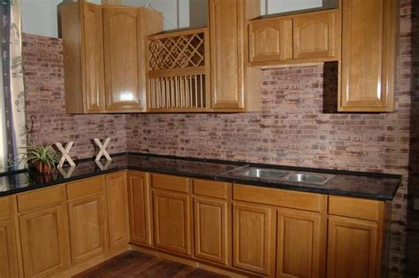 Photos Of Kitchens With Oak Cabinets Medium Oak Cabinets Oak Kitchen Cabinet 5