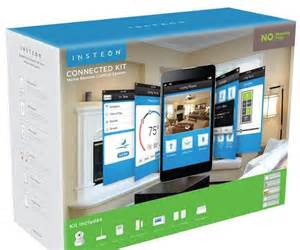 insteon packs all sorts of diy home automation into