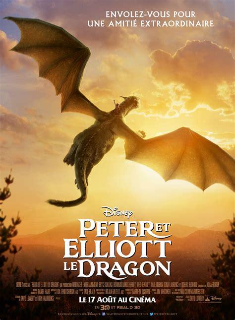film walt disney 2016 peter et elliott le dragon film 2016 disney planet