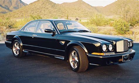 2000 Bentley Continental 2000 Bentley Continental R 2 Door Hardtop 15764