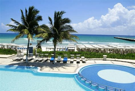 best hotel in playa del carmen 6 best hotels in playa del carmen the royal paradisus