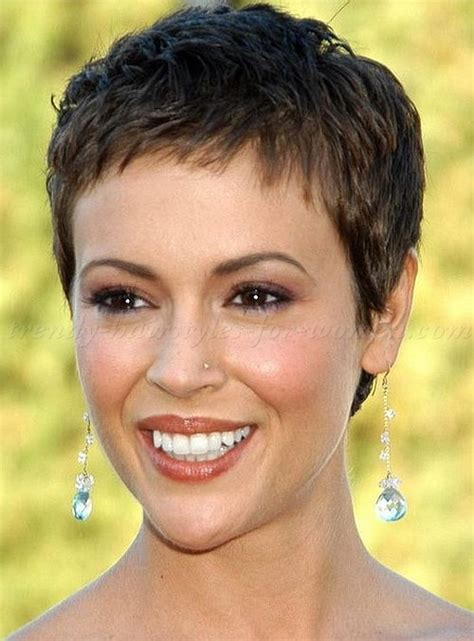 short hair styles for senior women with straight and thinning hair short hairstyles for older women with straight hair hair