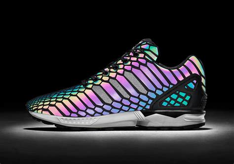 Adidas Zx Flux Xeno | adidas reveals the xeno collection weartesters