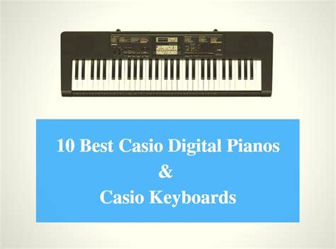 best casio 10 best casio digital piano reviews 2018 best casio