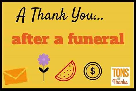 33 best funeral thank you cards funeral note and funeral ideas