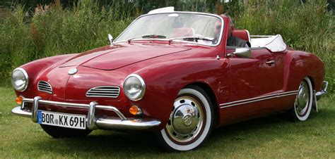 vw karmann volkswagen karmann ghia cabrio picture 3 reviews news