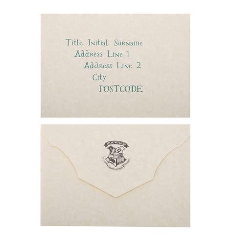printable hogwarts envelope acceptance letter enevelope 2017 png 1962 215 2048 potter