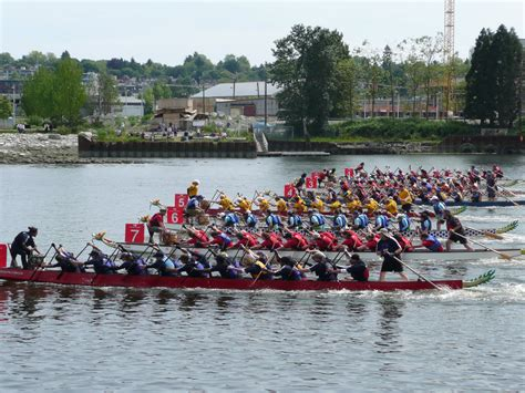 vancouver dragon boat festival harderblog - Dragon Boat Racing Vancouver