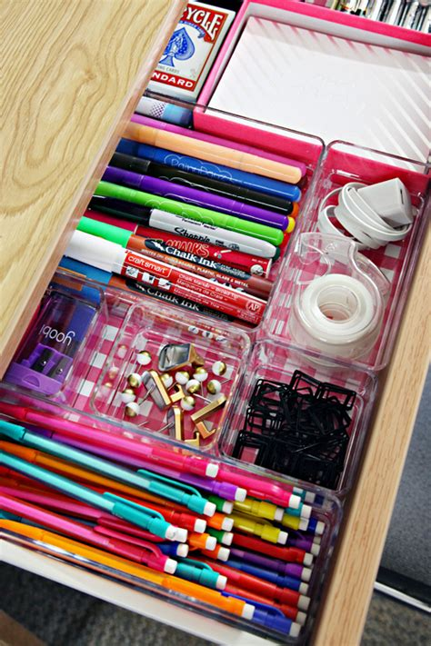 room organization tips iheart organizing back to school room organization tips