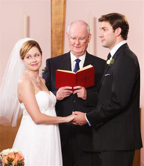 The Office Jim And Pam Wedding by The Office Images Jim And Pam Wedding Photos Wallpaper And
