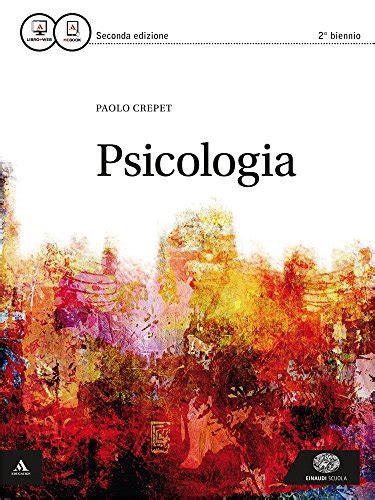 libreria scolastica on line psicologia con e book con espansione per le