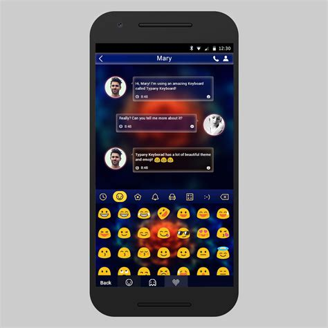 android keyboard app 10 alternative android keyboard apps hongkiat