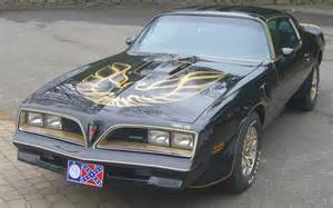 1977 Pontiac Firebird Trans Am Bandit Edition Collector Car Values