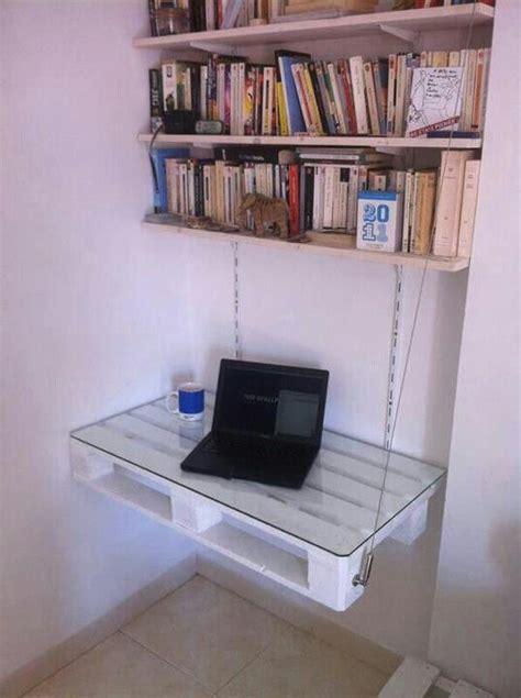 fabriquer un bureau avec des palettes 20 id 233 es