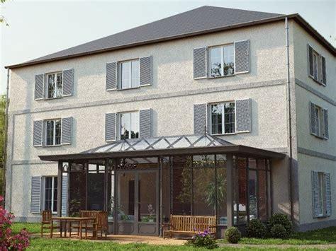prezzi verande in alluminio e vetro veranda in alluminio e vetro vintage line by atelier italia