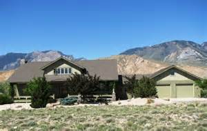 homes with land for wyoming ranches land commerical property and homes for