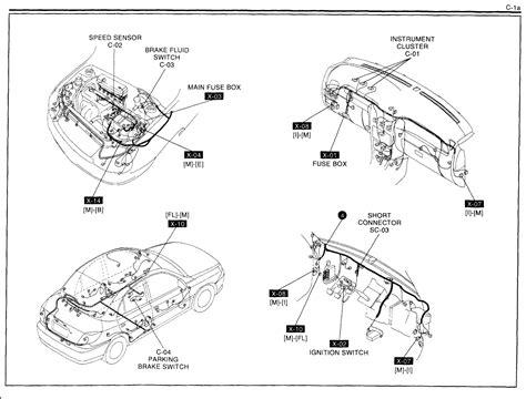 kia abs wiring diagram kia free wiring diagrams