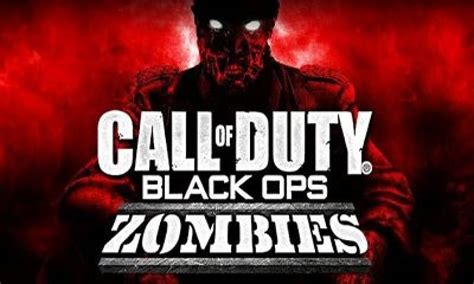 call of duty black ops apk call of duty black ops zombies apk android