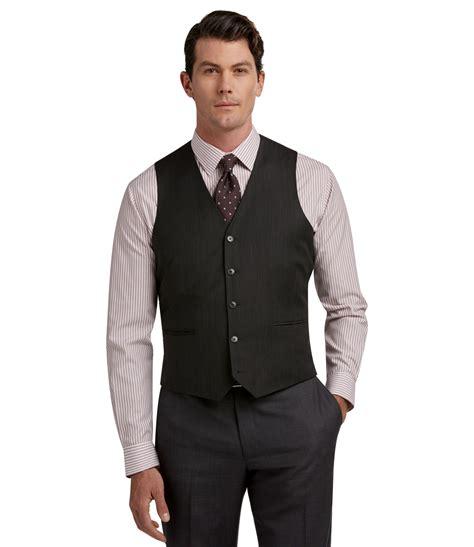 black suit red shirt with vest black vest with blue shirt south park t shirts