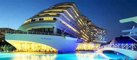 antalya best hotels die besten luxus hotels in antalya