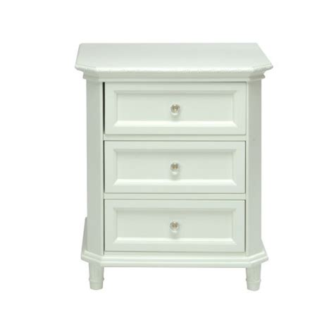 simply shabby chic 174 classic nightstand sour cream