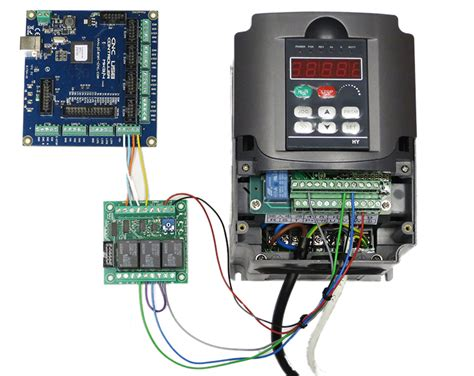 wiring diagram vfd on huanyang electrical schematic