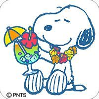Cheers To Peanuts by Snoopy And The Peanuts On Snoopy