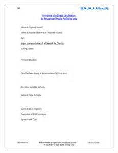 5 letter address formatreport template document report