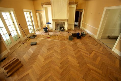 hard wood layouts monte sereno herringbone hardwood floorsrussell hardwood floors